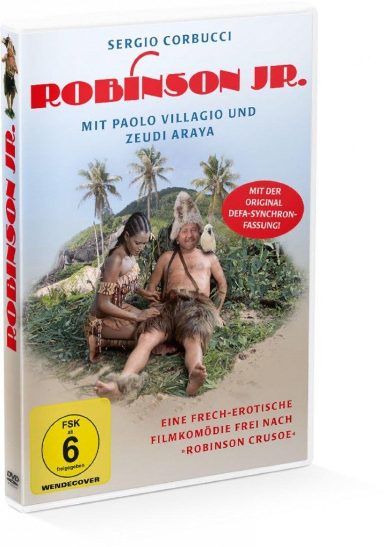 Robinson Jr. (DVD)