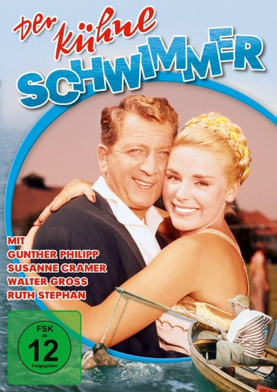 Der kühne Schwimmer (DVD)