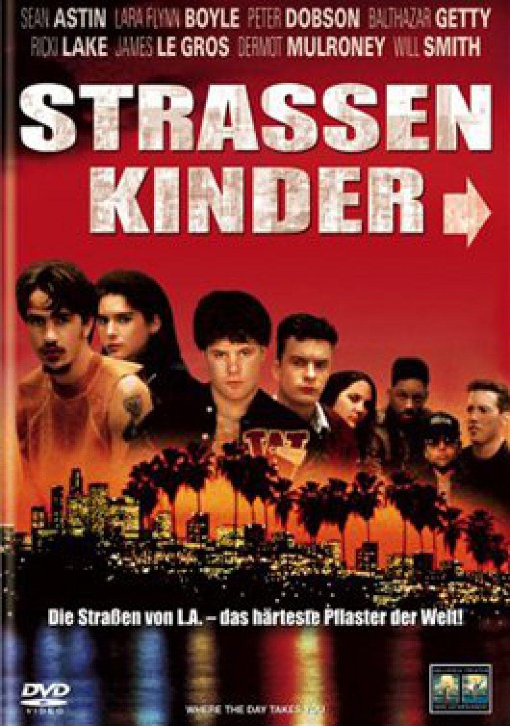 Strassenkinder (DVD)