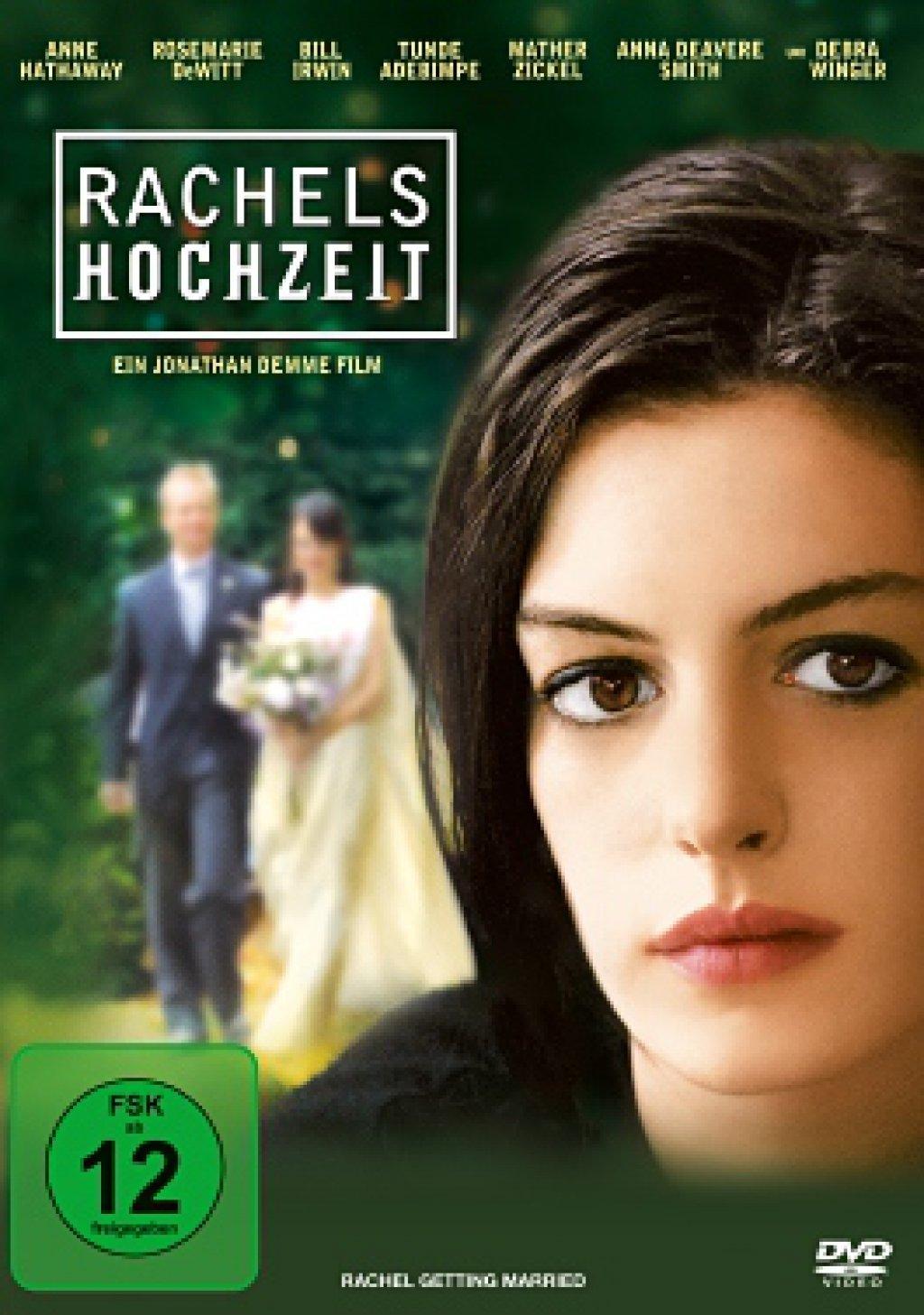 Rachels Hochzeit (DVD)