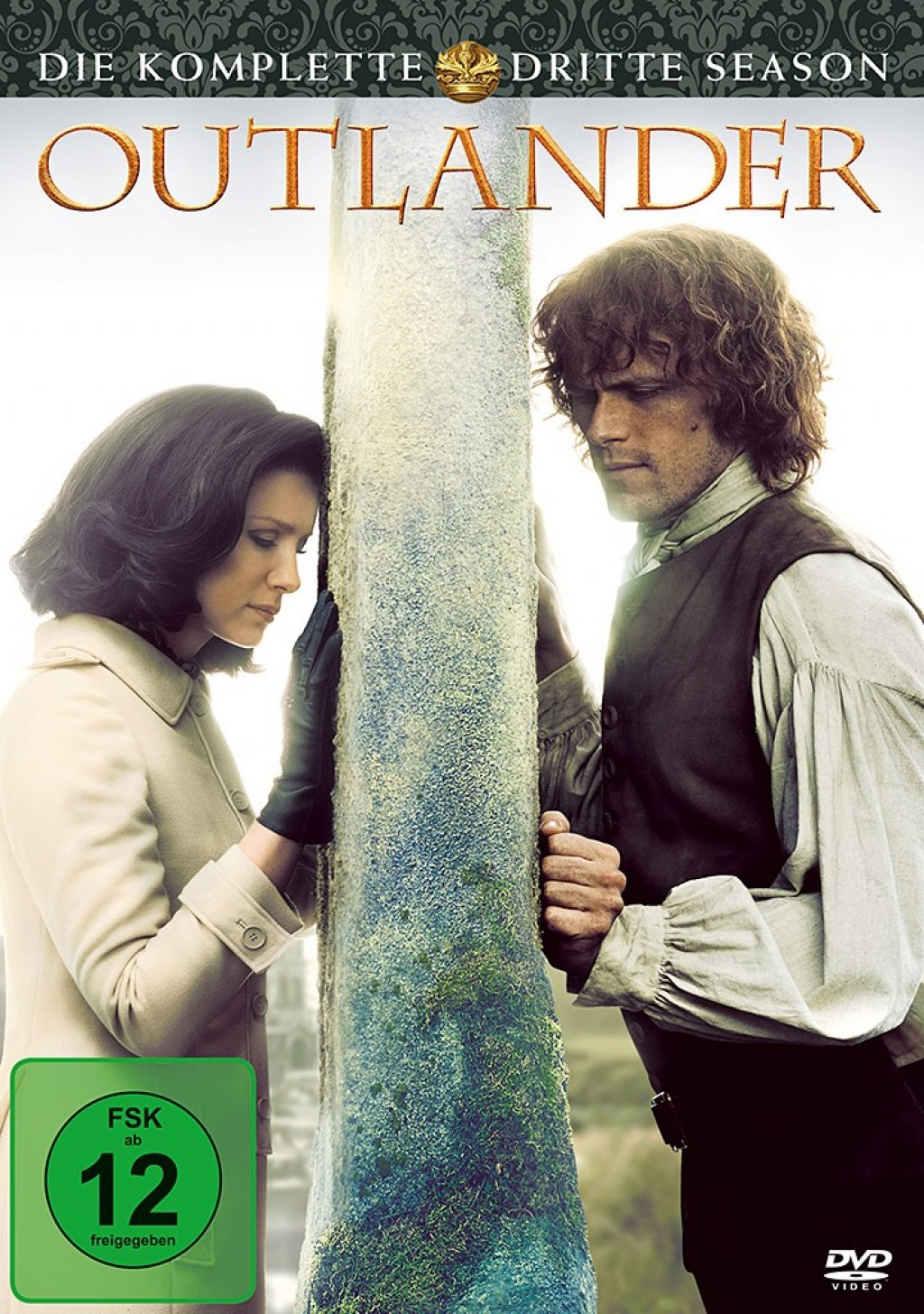 Outlander Staffel 3 Deutsch