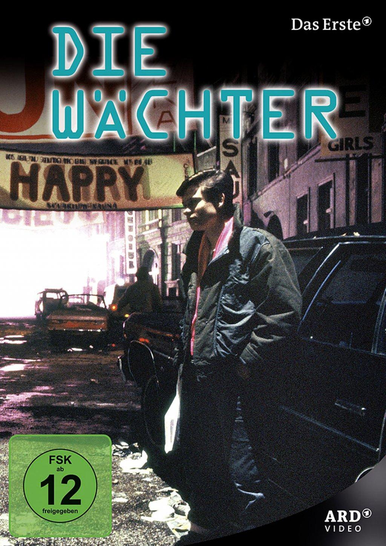 Die Wächter (DVD)
