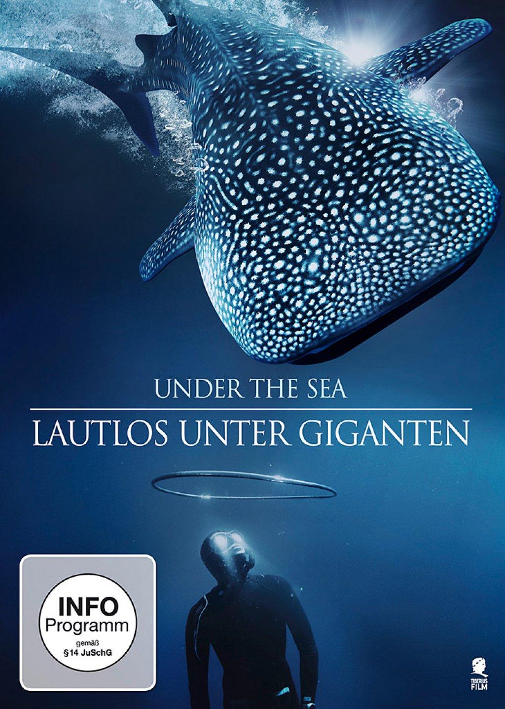 Under the Sea - Lautlos unter Giganten (DVD)