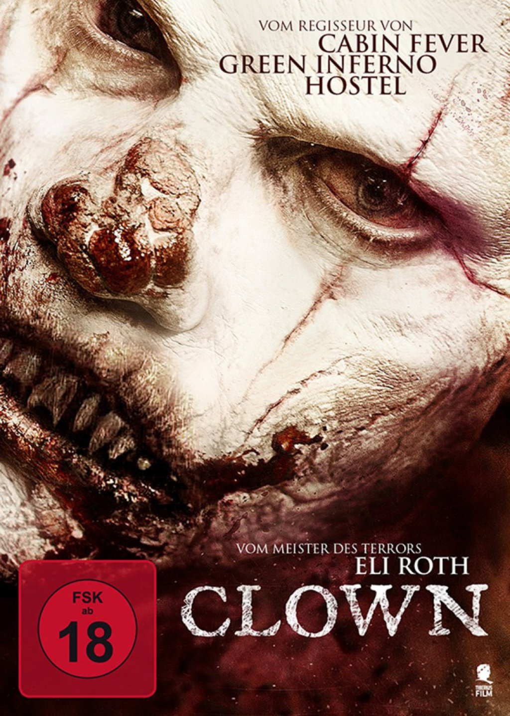 Clown (DVD)
