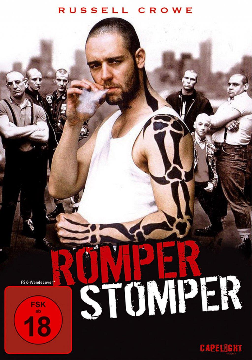 Romper Stomper (DVD)