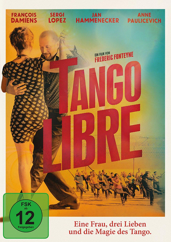 Tango libre (DVD)
