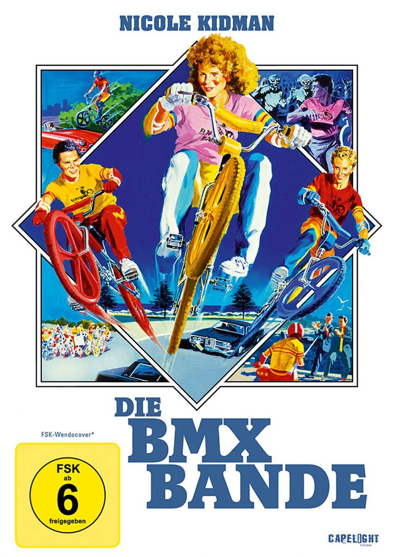 Die BMX Bande - 2. Auflage (DVD)