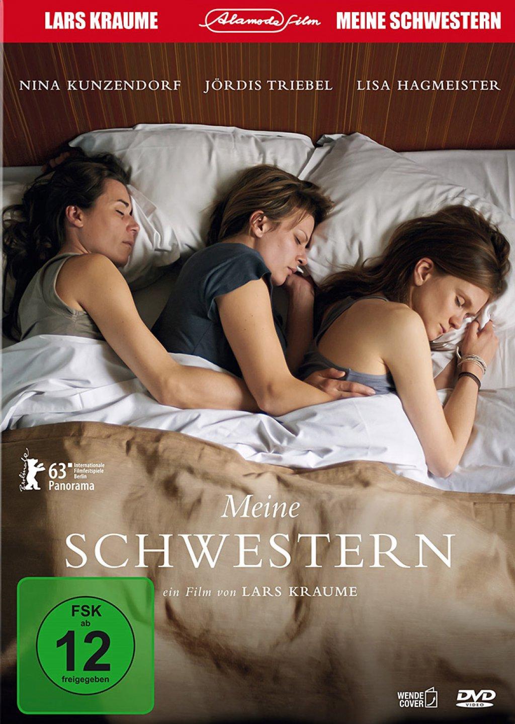 Meine Schwestern (DVD)