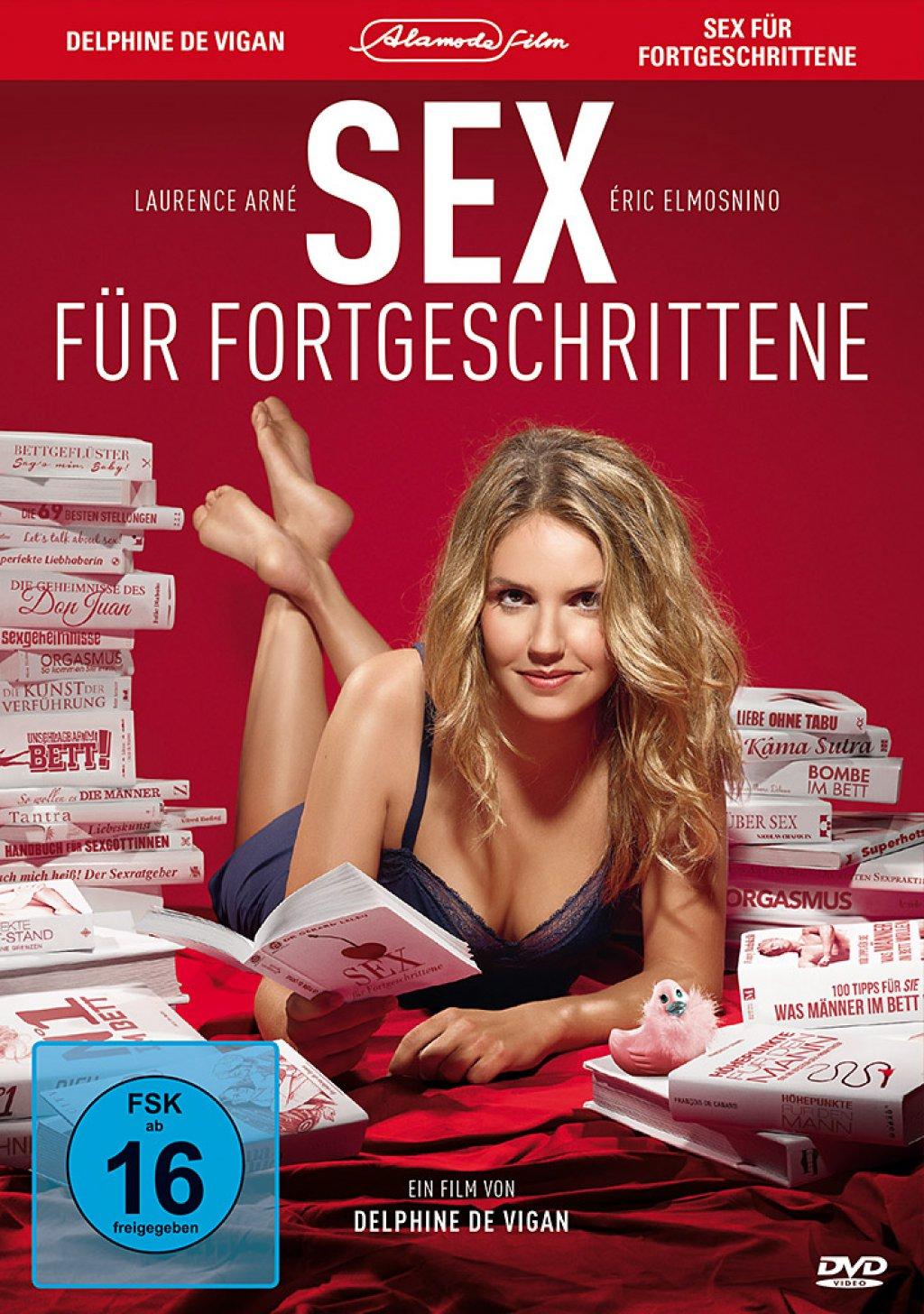 Sex für Fortgeschrittene (DVD)
