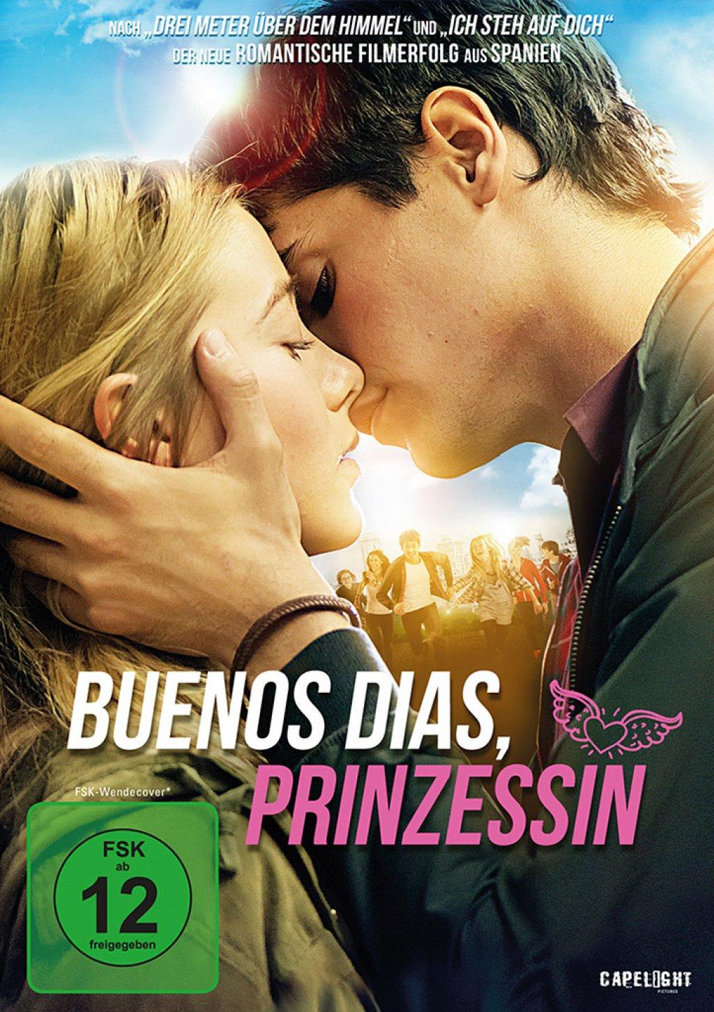 Buenos días, Prinzessin! (DVD)