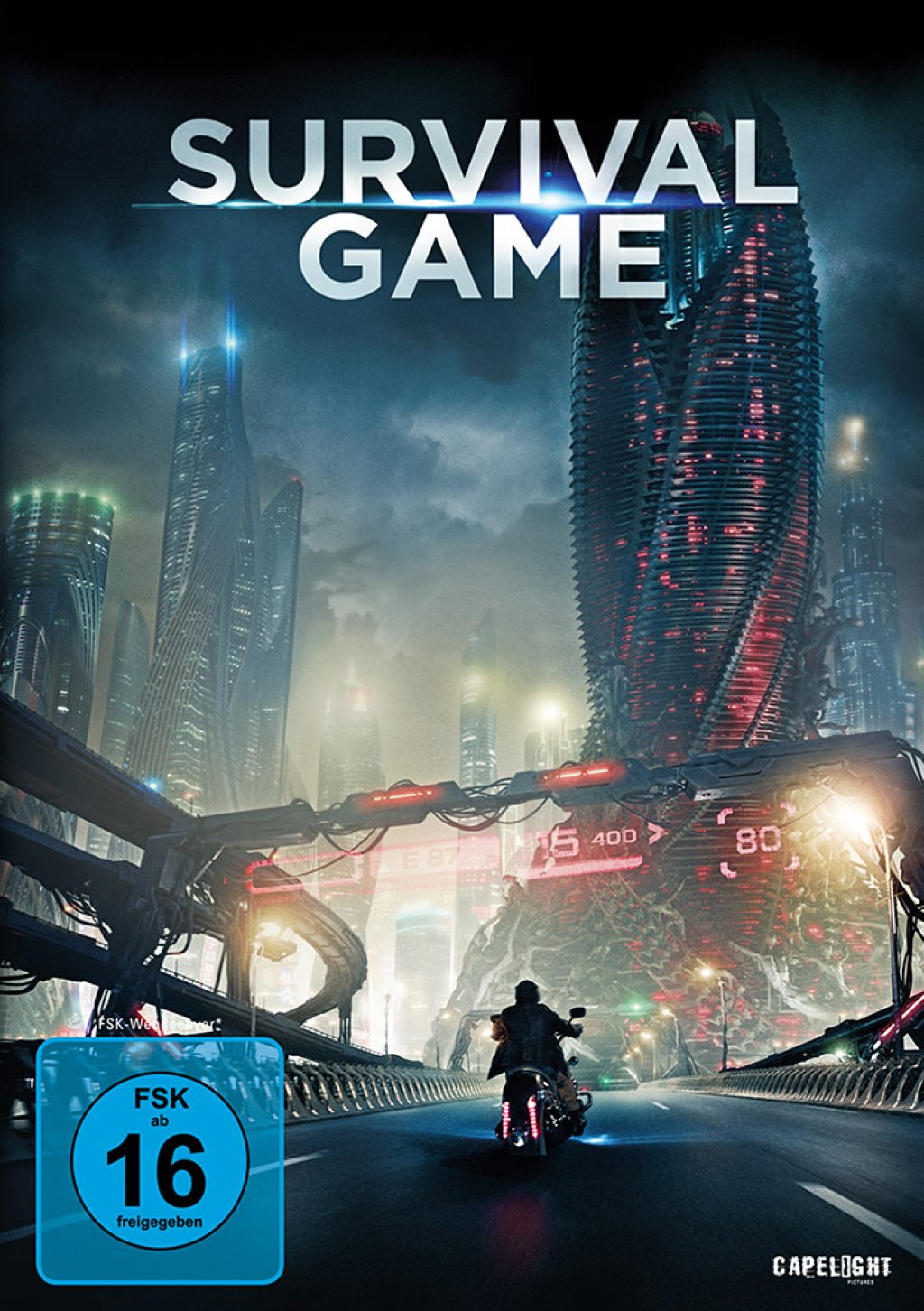 Survival Game (DVD)