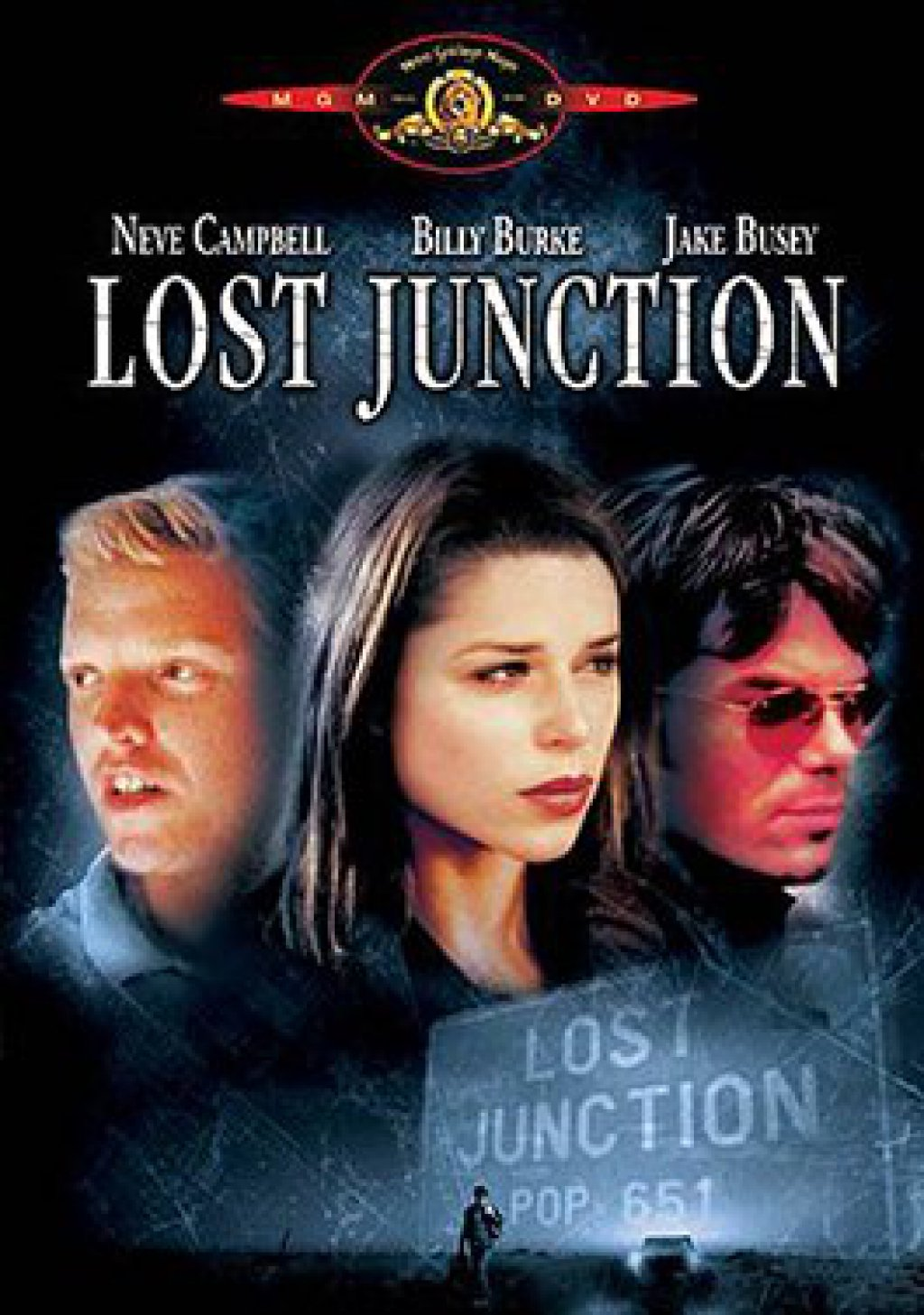Lost Junction (DVD)