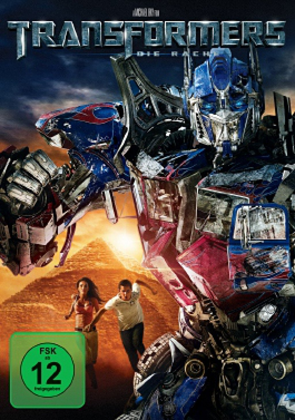 Transformers - Die Rache (DVD)