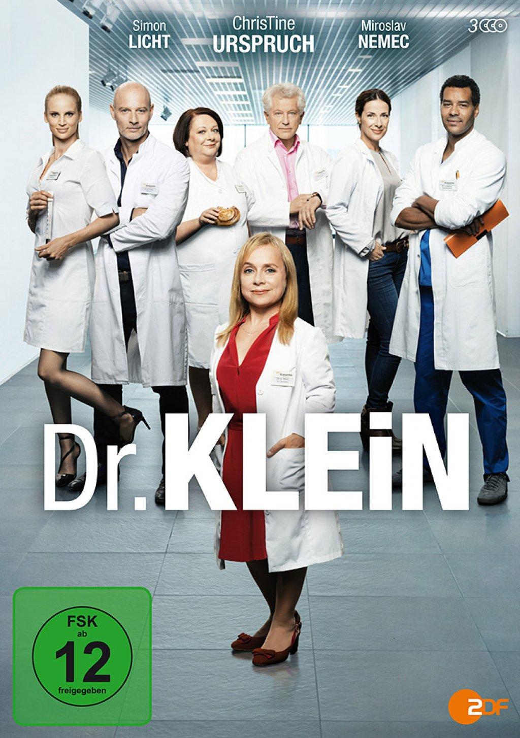 Dr. Klein (DVD)