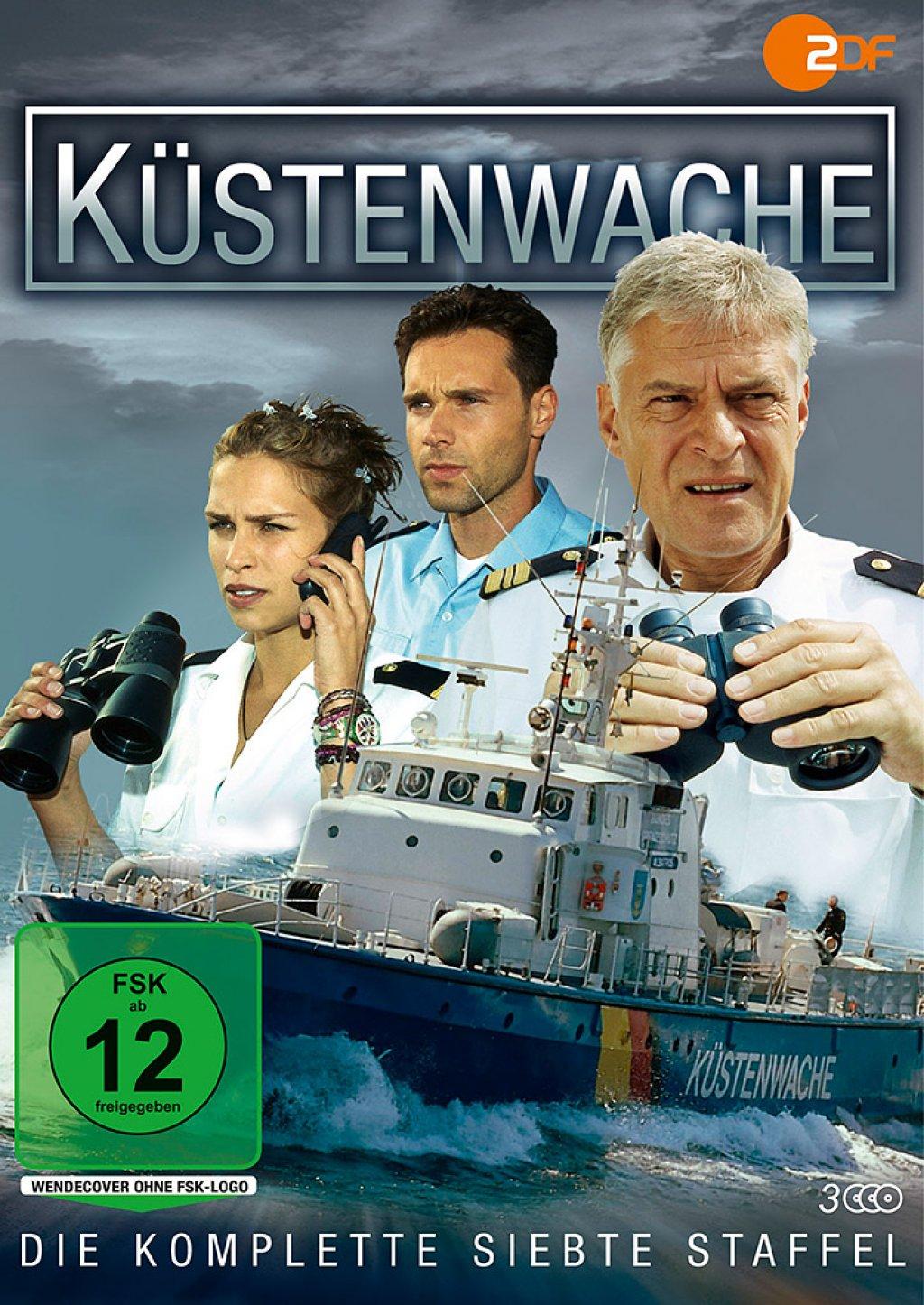 Küstenwache - Staffel 07 (DVD)