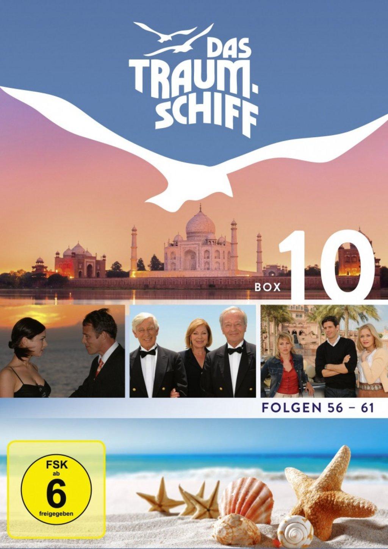 Das Traumschiff - Vol. 10 (DVD)