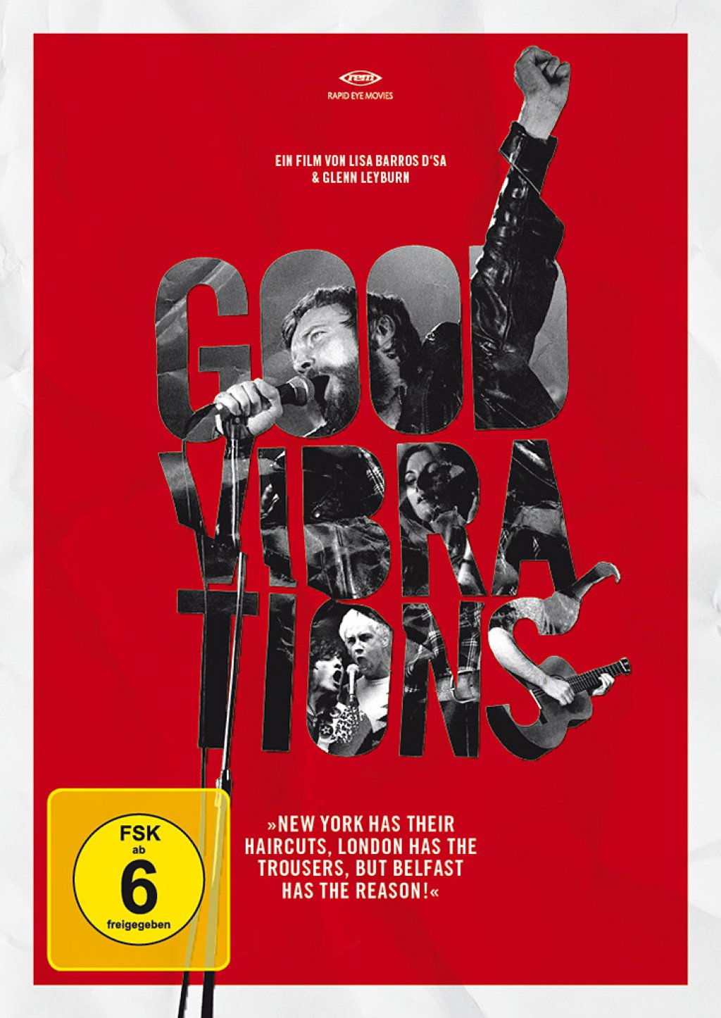 Good Vibrations (DVD)