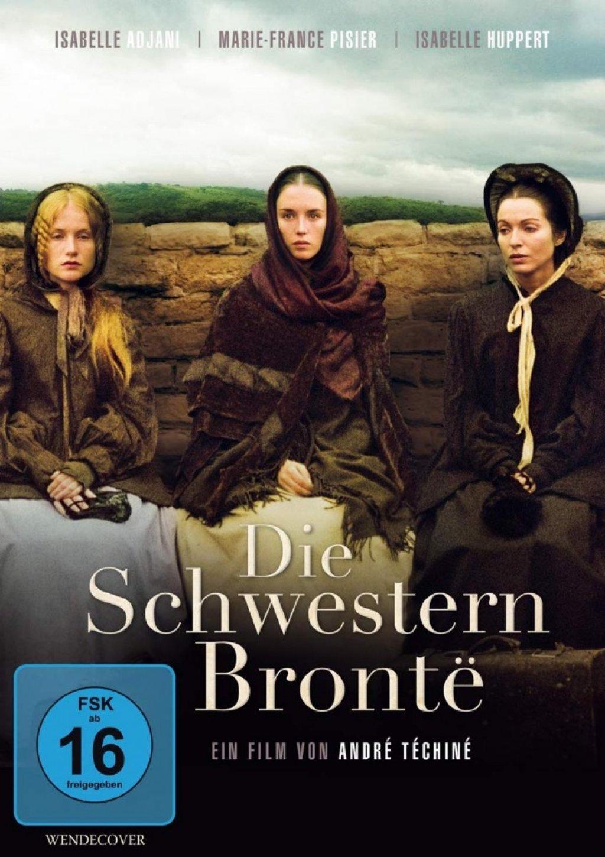 Die Schwestern Bronte (DVD)