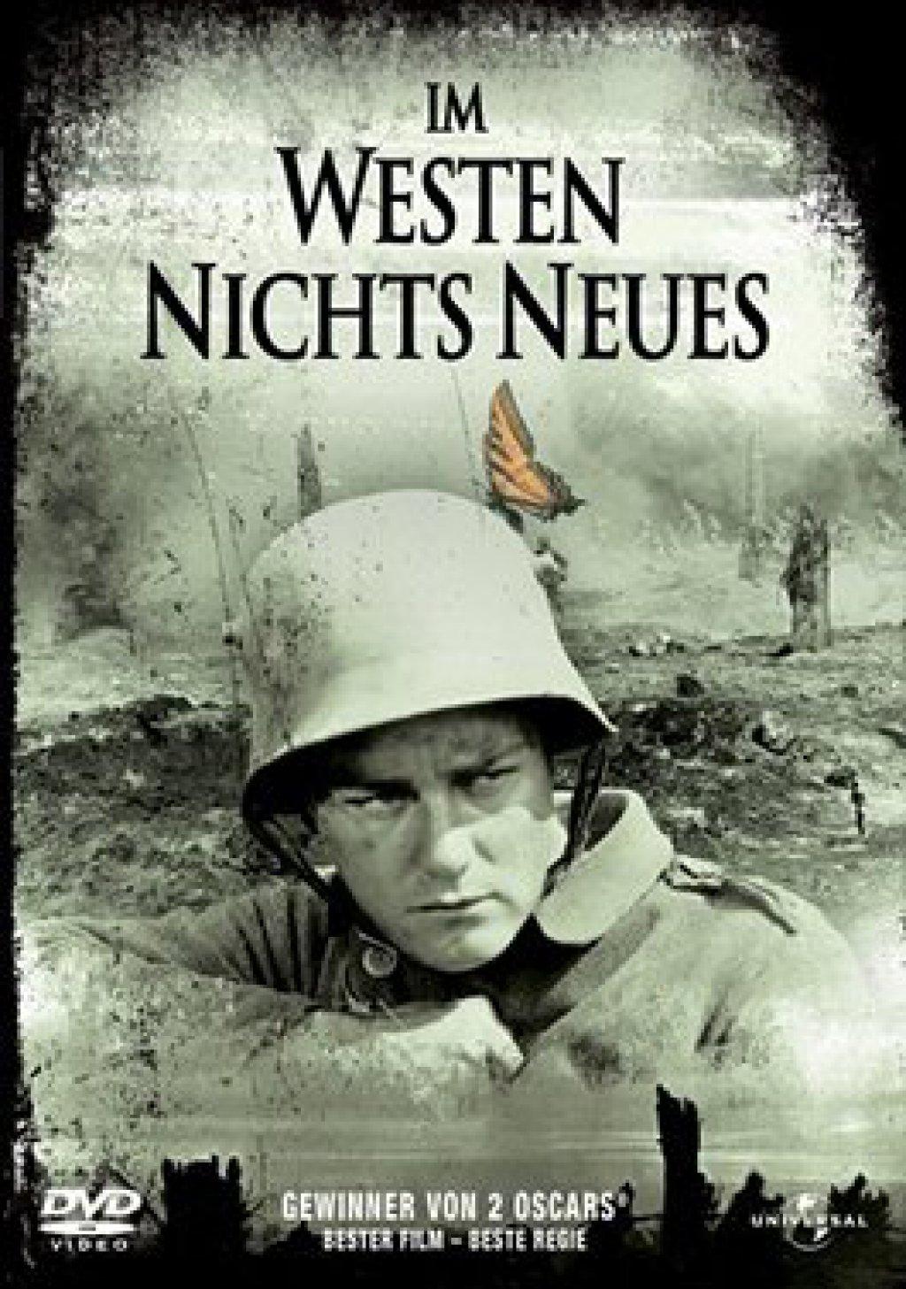 Im Westen nichts Neues (DVD)