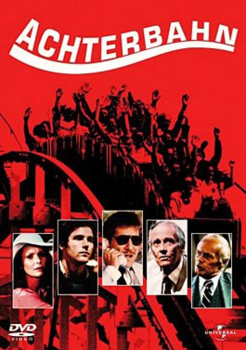 Achterbahn (DVD)