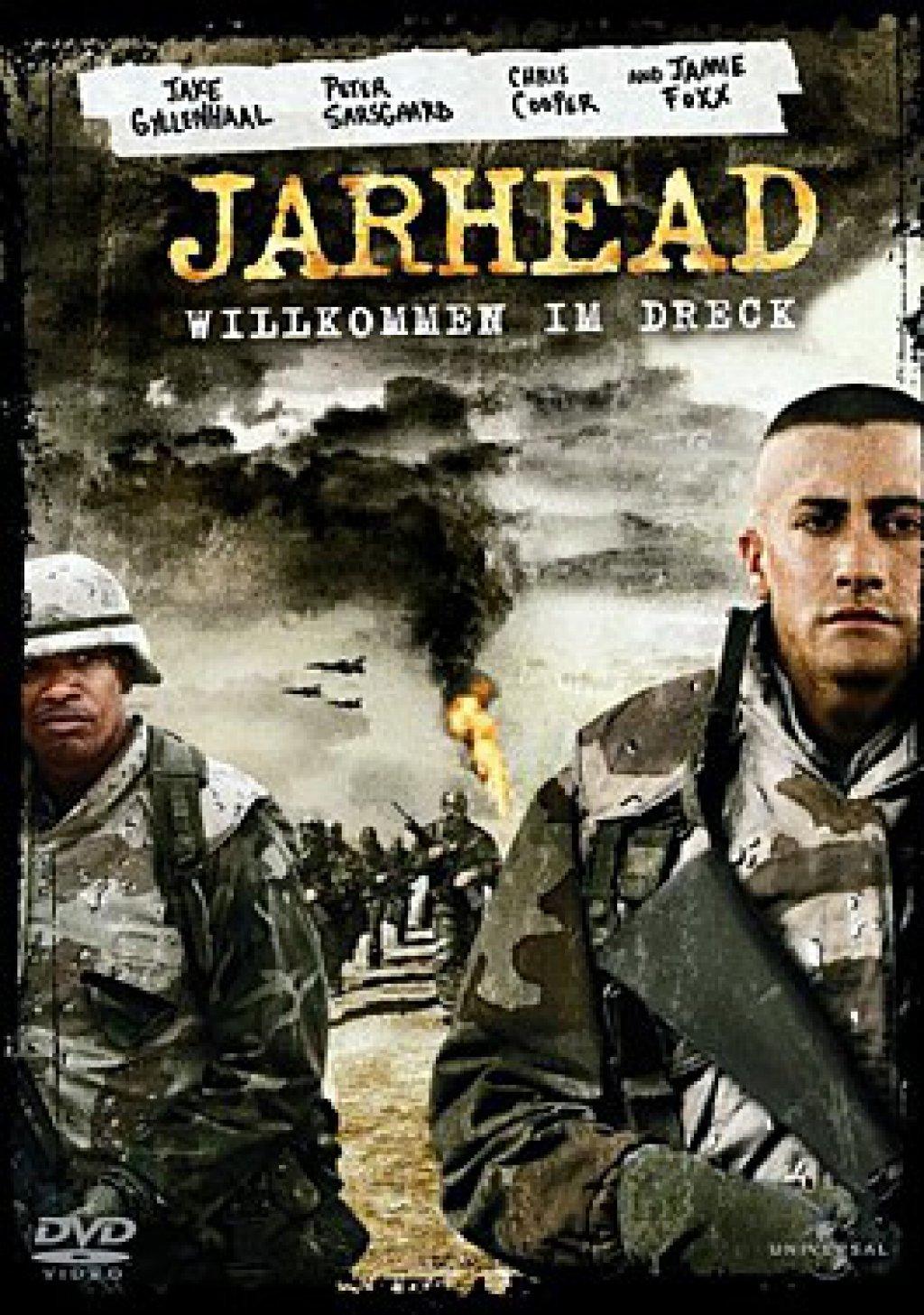 Jarhead - Willkommen im Dreck (DVD)