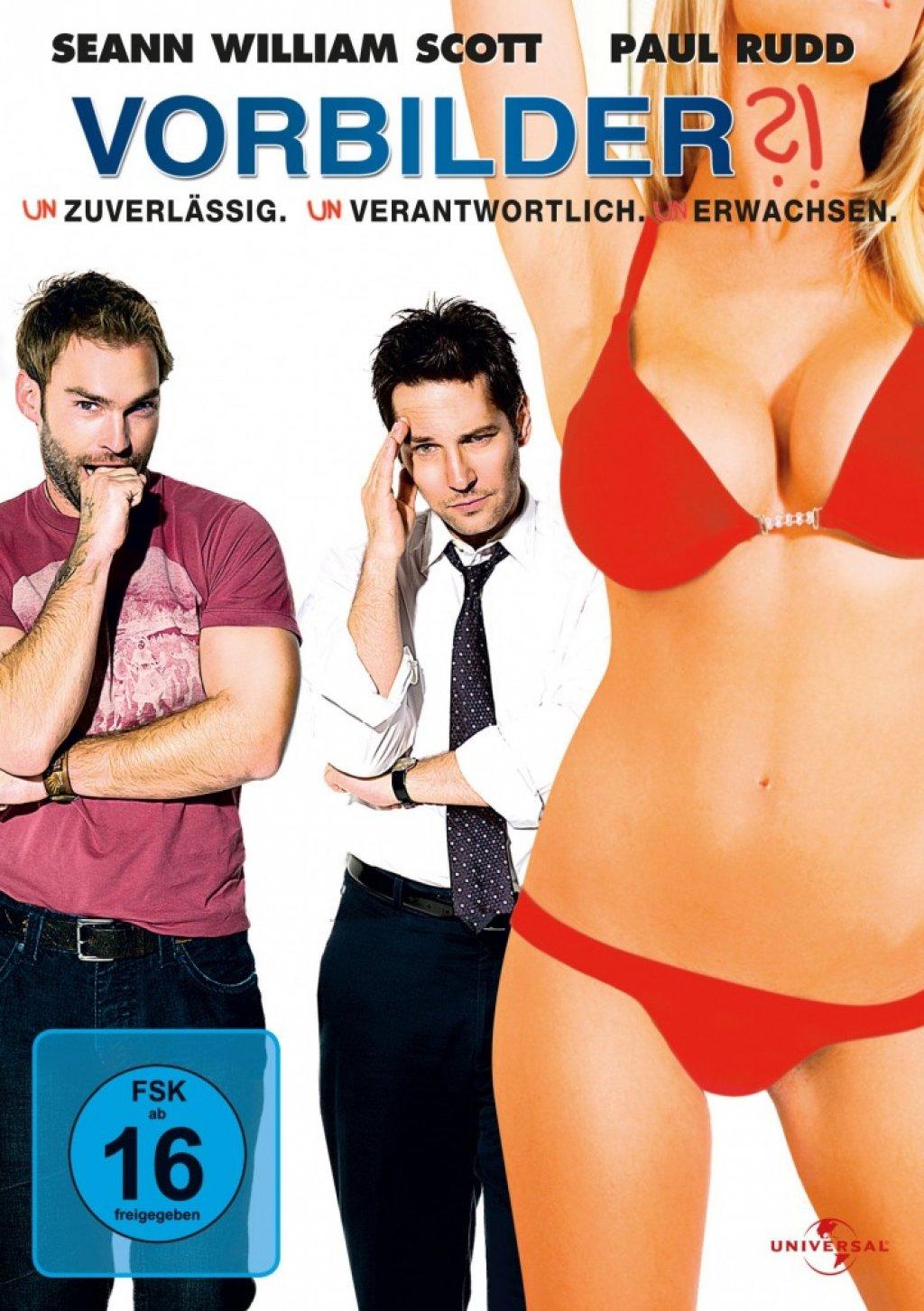 Vorbilder?! (DVD)