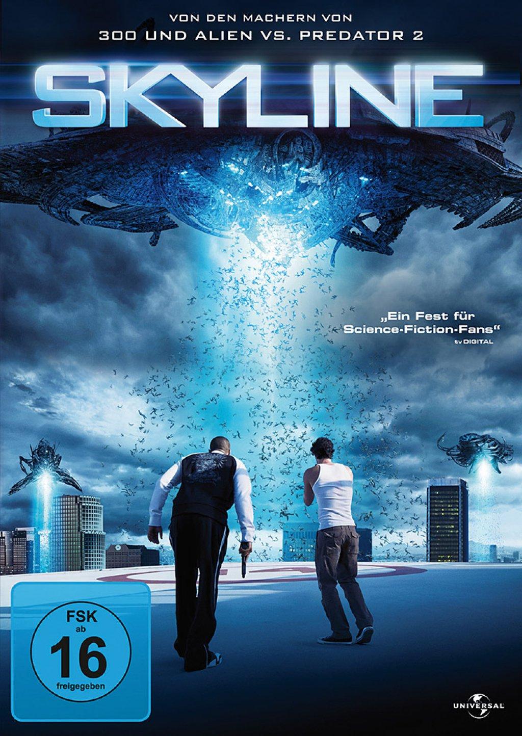 Skyline (DVD)