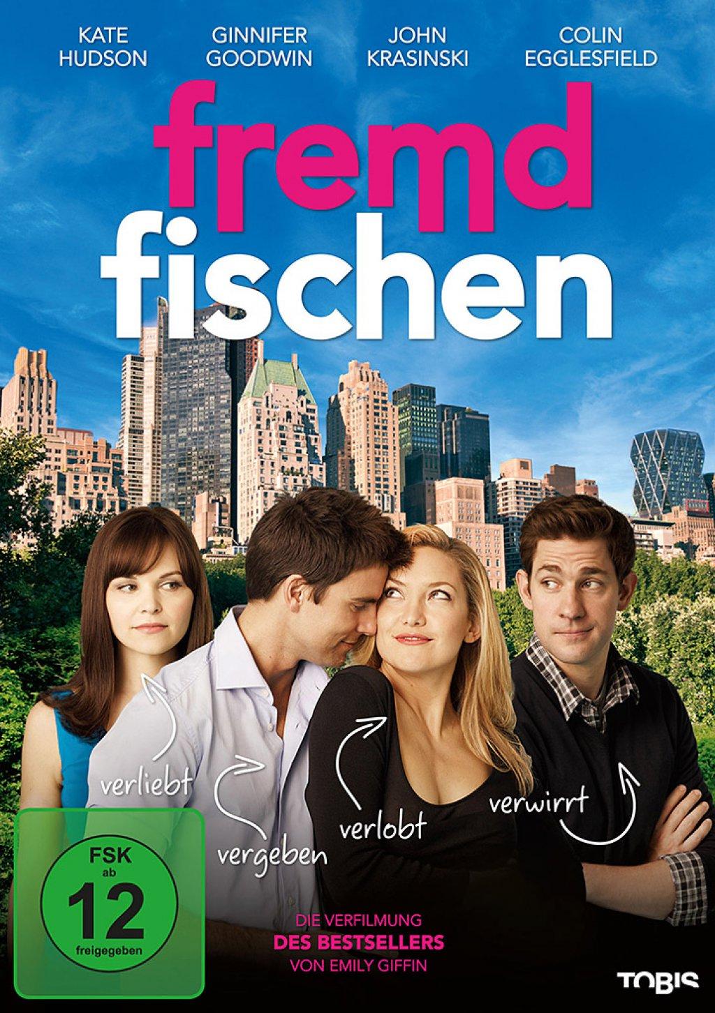 Fremd Fischen (DVD)