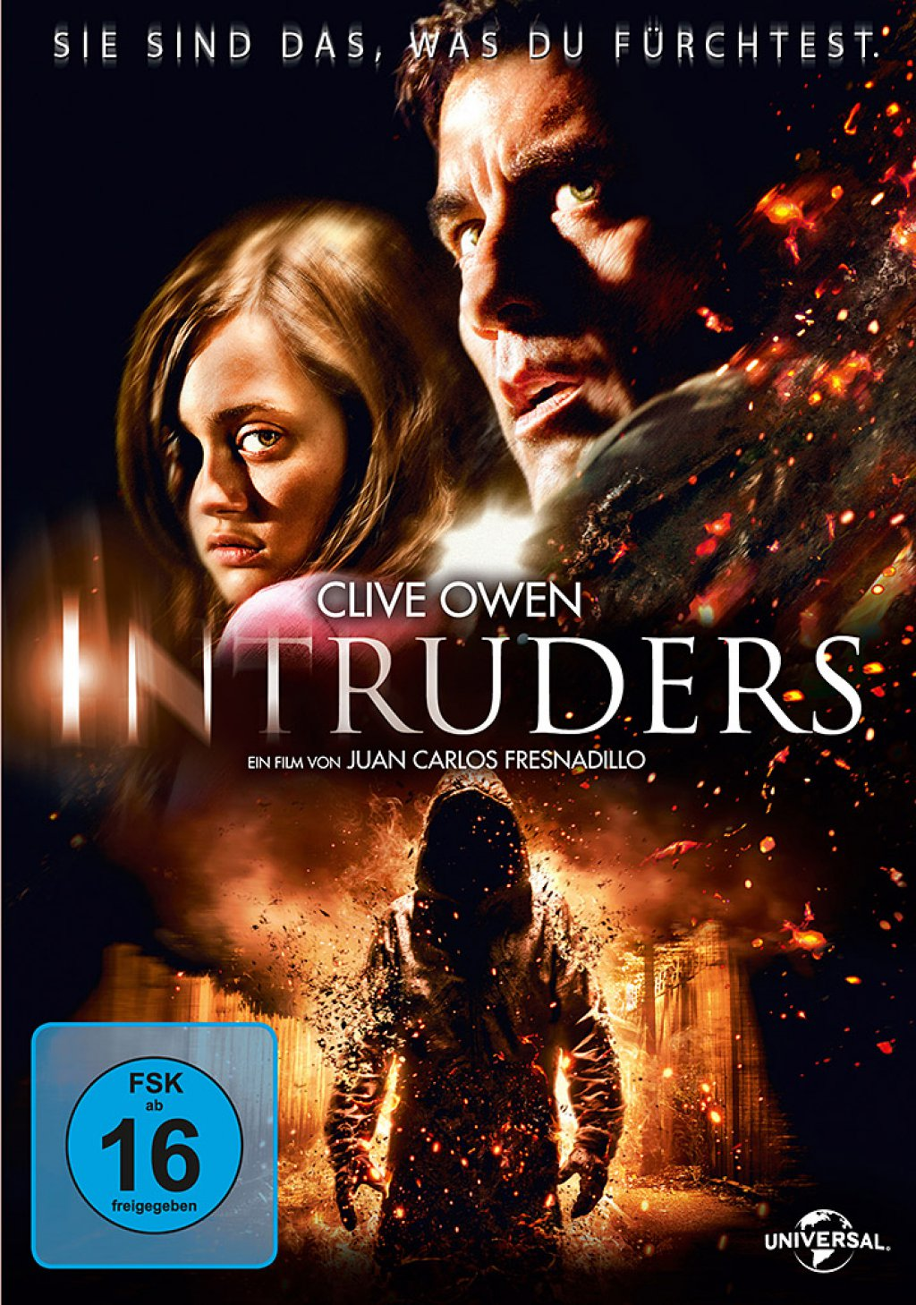 Intruders (DVD)
