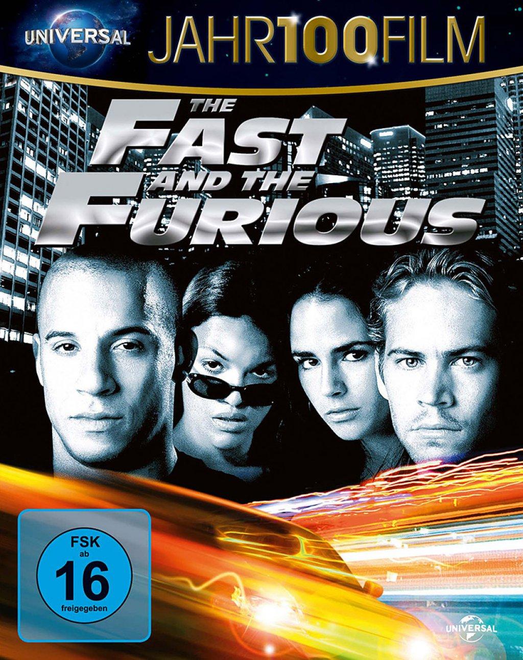 Fast & Furious 7 Ganzer Film Deutsch