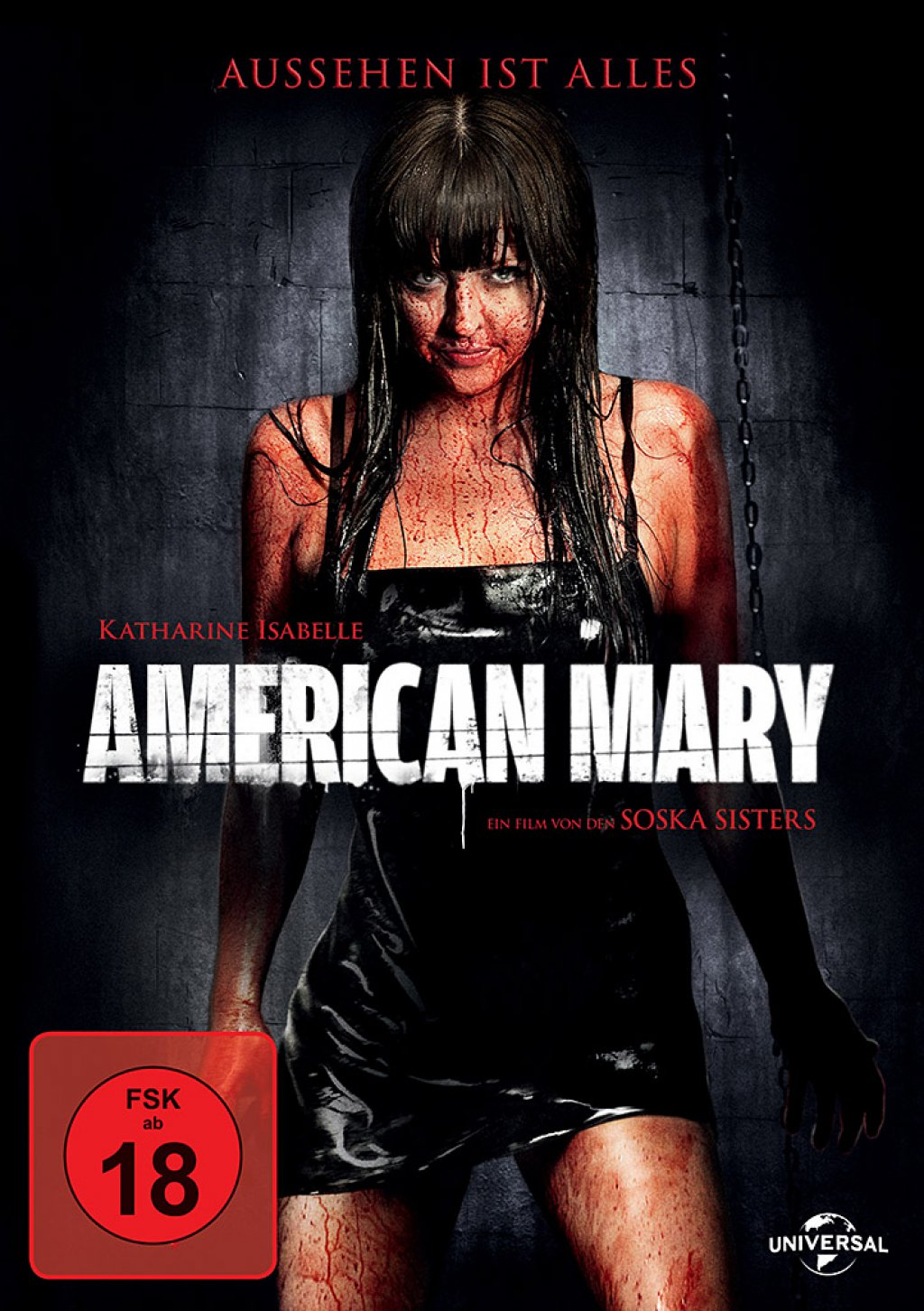 American Mary (DVD)
