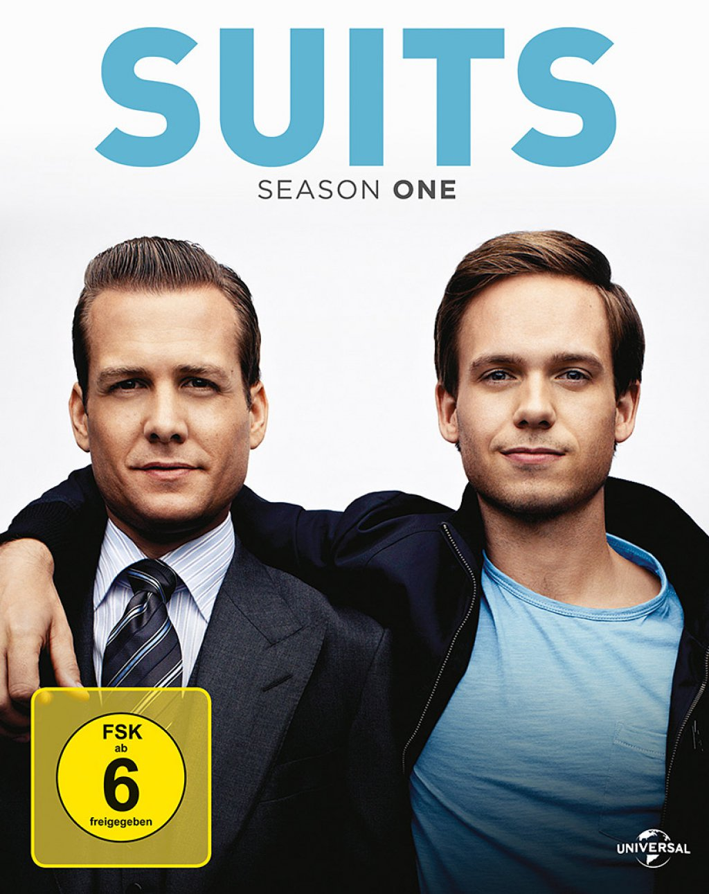 Suits Staffel 6 Deutschland
