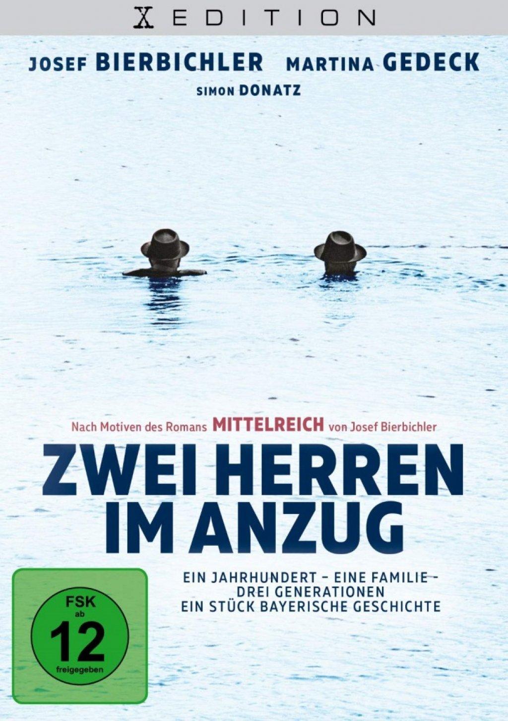 Zwei Herren im Anzug (DVD)