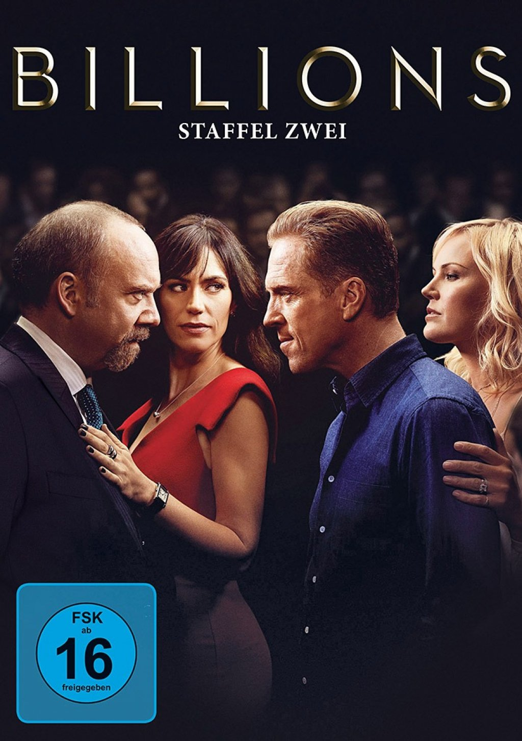Billions - Staffel 02 (DVD)