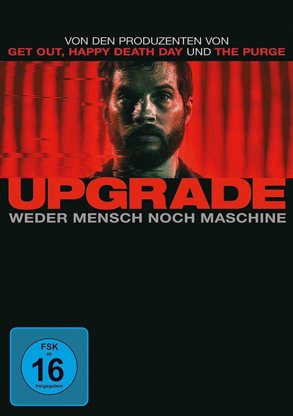 Upgrade (DVD)