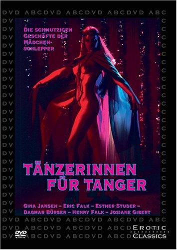 Tänzerinnen für Tanger (DVD)