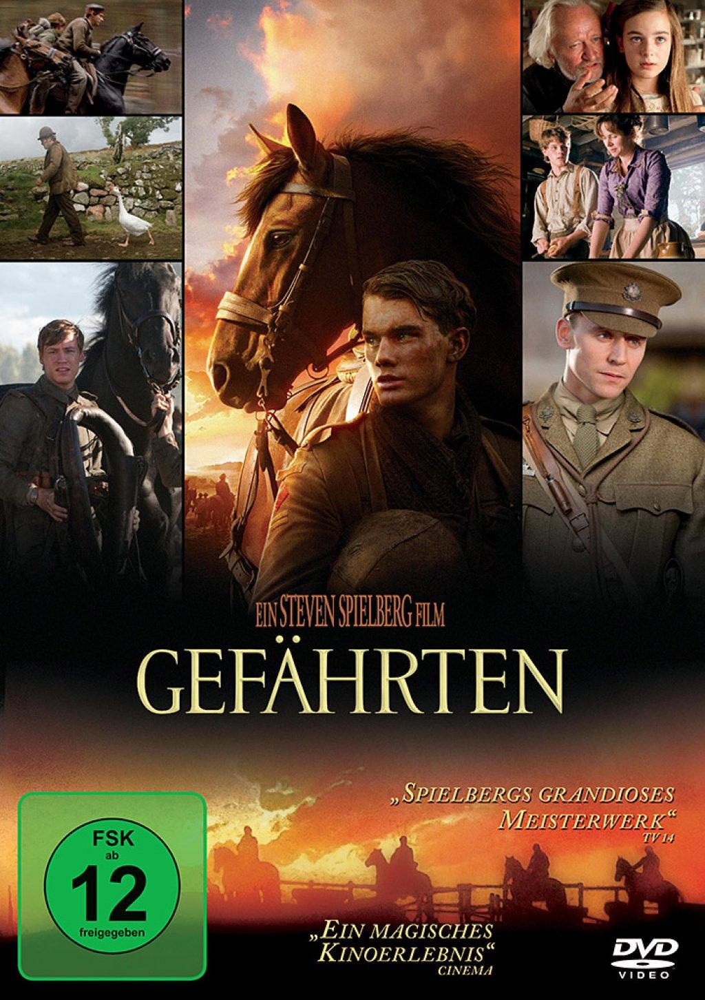Gefährten (DVD)