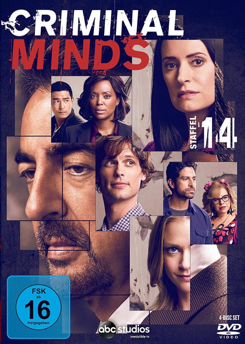 Bs To Criminal Minds