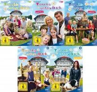 Tiere bis unters Dach - Staffel 1-5 Set (DVD)