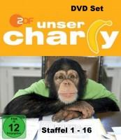 Unser Charly - Staffel 1-16 Set (DVD)