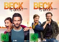 Beck is back! - Staffel 1 & 2 Set (DVD)