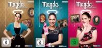 Magda macht das schon! - Staffel 1 & 2 & 3 Set (DVD)