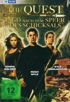 The Quest - Die Spielfilm Trilogie (DVD)