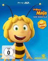 Die Biene Maja - Der Kinofilm - Blu-ray 3D + 2D (Blu-ray)