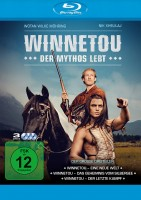 Winnetou - Der Mythos lebt (Blu-ray)