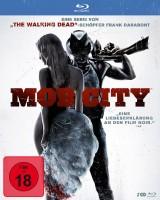 Mob City (Blu-ray)