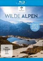Wilde Alpen (Blu-ray)