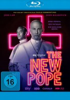 The New Pope (Blu-ray)