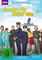 Come Fly with Me - Staffel 01 (DVD)