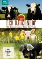Der Bauernhof - Die faszinierende Welt der Tiere (DVD)